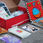 My First Bluum Box-The Box For Children