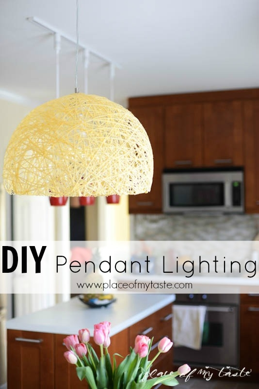 DIY-Yarn-pendant-lamp-with-super-bright-leds-by-Place-Of-My-Taste-