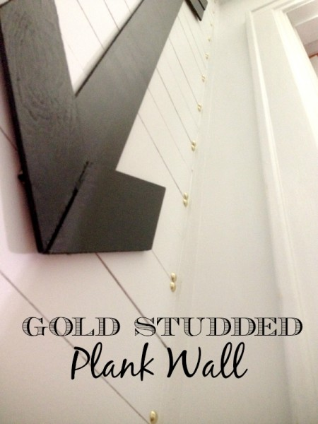 Gold-Studded-Plank-Wall