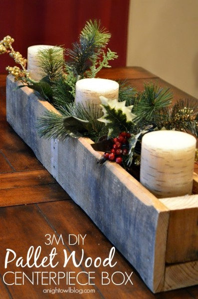 Pallet-Wood-Centerpiece-Box-1