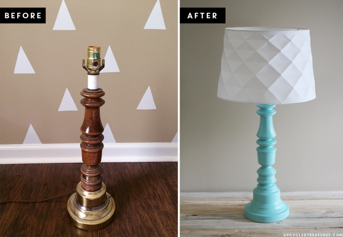 modern-thrifted-lamp-makeover-before-and-after-upcycledtreasures