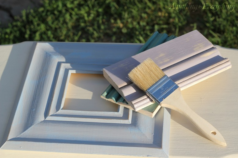 Annie Sloan Chalk Paint Tips & Tricks Painting-Anything & Everything