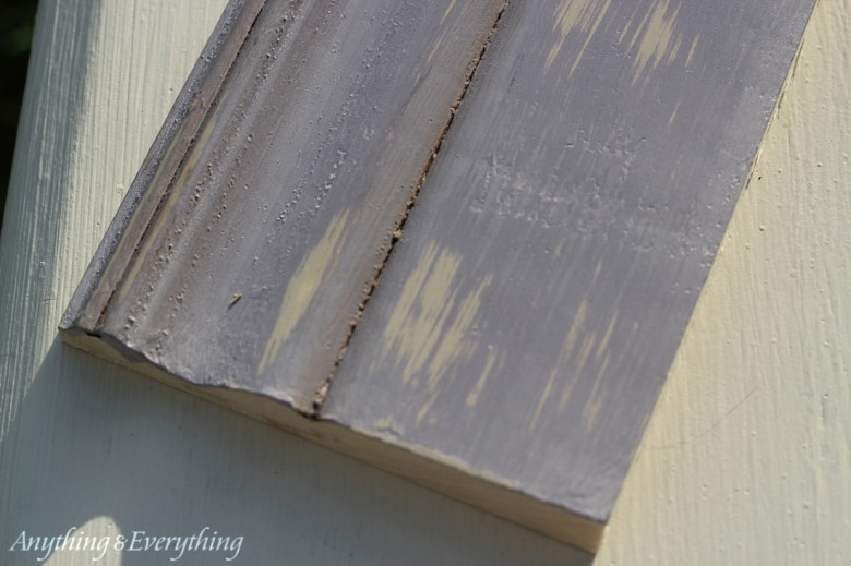 Annie Sloan Chalk Paint Tips & Tricks painting1-Anything & Everything