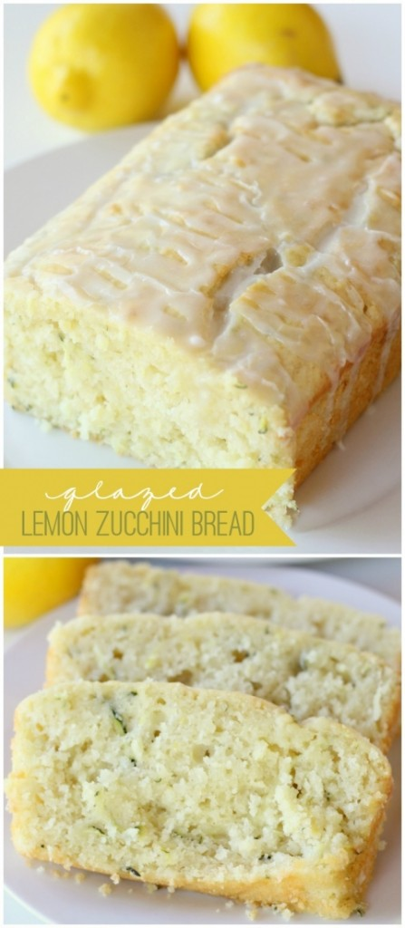 Delicious-Glazed-Lemon-Zucchini-Bread-recipe-lilluna.com-