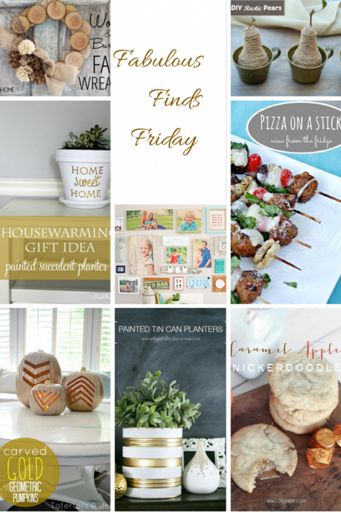 Fabulous Finds Friday week 7 final