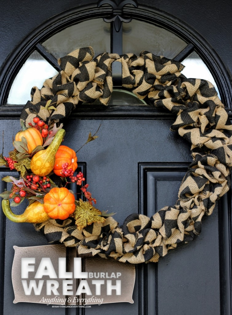 Fall Burlap Wreath Final