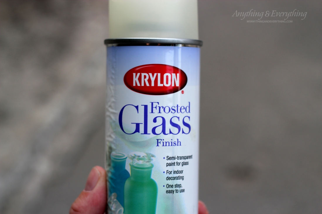 Frosted Glass Spray Paint Ideas Part - 24: Colored Frosted Spray Paint For Glass Color Ideas