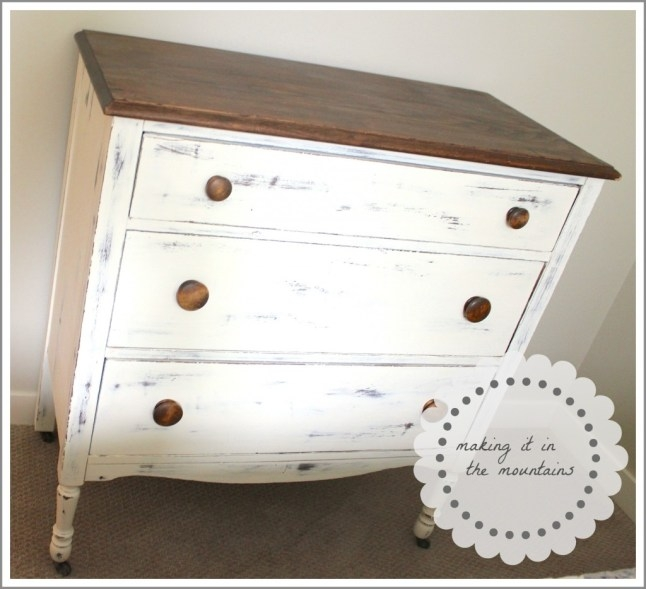 dresser-makeover-making-it-in-the-mountains