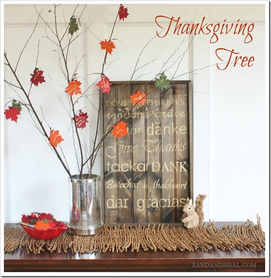 Thanksgiving Tree thumbnail