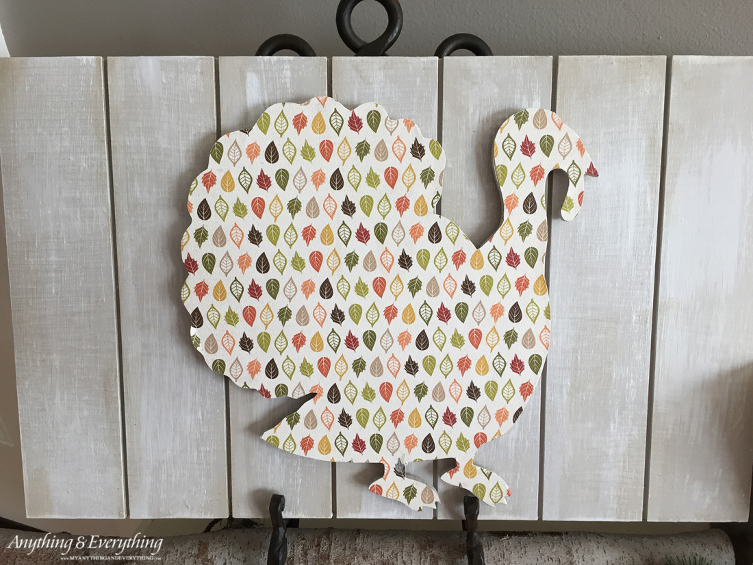 Thanksgiving Turkey Decor - Thanksgiving turkey decor