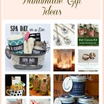 Handmade Gift Ideas!