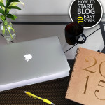 How to Start a Blog in 10 Easy Steps!